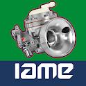 Jetting for IAME OK & OK-Junior - Reedster IV, V icon
