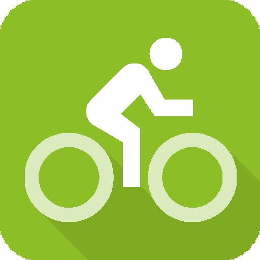 Taiwan public bicycle (ubike) icon