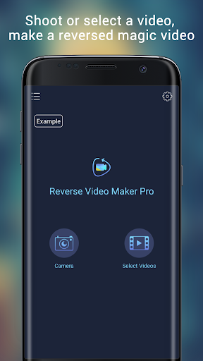 Reverse Video Maker Pro v1.0.5