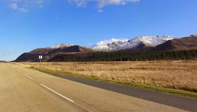 Photo: Vers North Glen Sannox