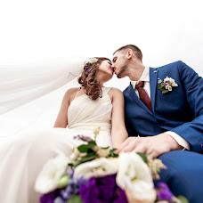 Wedding photographer Anna Poprockaya (poprotskaya1). Photo of 08.10.2016