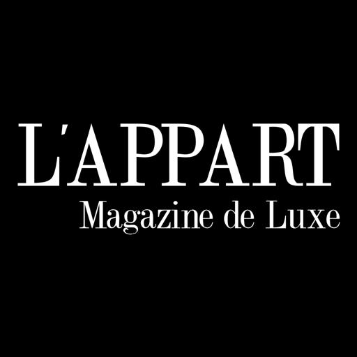 L'APPART. Luxury Magazine