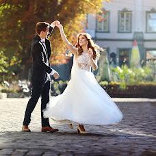 Wedding photographer Natalya Dacyuk (Golubka). Photo of 16.02.2017