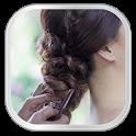 آموزش مدل مو ( ویدئو ) icon