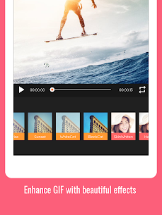 GIF Maker PRO Video to GIF, GIF Editor MOD APK [Features Unlocked] 10