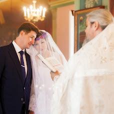 Wedding photographer Olga Kulikova (OlgaKulikova). Photo of 15.10.2014