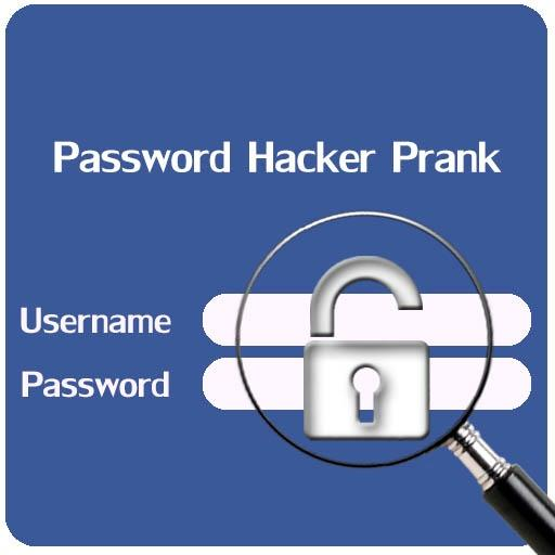 Password Hacker For Fb Prank