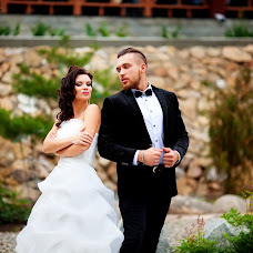 Wedding photographer Evgeniya Nasadyuk (EugeneDuke). Photo of 19.06.2014