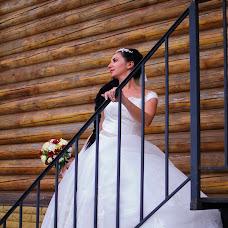 Wedding photographer Nika Kozachenko (lika). Photo of 20.02.2018