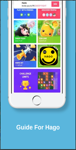 HAGO : Play With New Friends Game Guide 1.0 screenshots 1