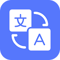 Translator Foto - Voice, Text & File Scanner icon