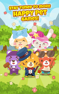 Happy Pet Line: Linking Game- screenshot thumbnail