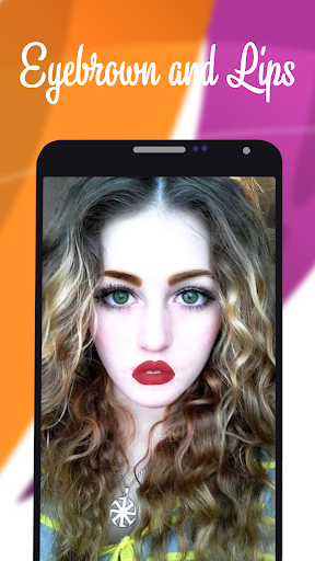 Filters for Snapchat 2.4.15 screenshots 4