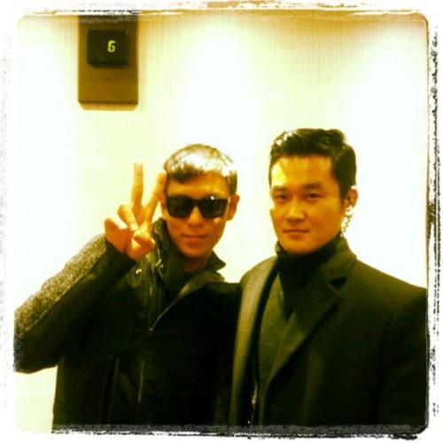 top bodyguard