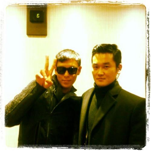 top bodyguard
