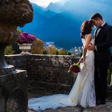 Wedding photographer Vlad Pahontu (vladPahontu). Photo of 12.11.2018