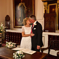 Wedding photographer David Portwain (portwain). Photo of 19.02.2015