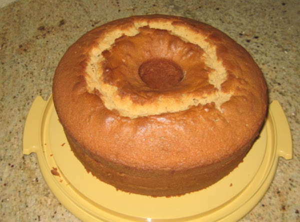Best Pound Cake Ever...seriously! Recipe