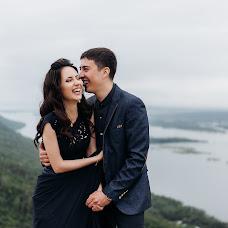Wedding photographer Aly Rafiev (alirafiev). Photo of 14.06.2017