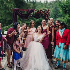 Wedding photographer Sergey Soboraychuk (soboraychuk). Photo of 10.08.2017