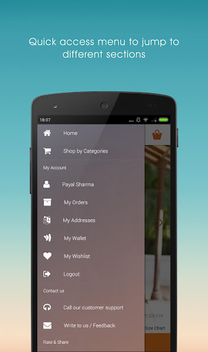 Cilory android2mod screenshots 7
