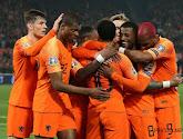 Oranje kondigt twee tegenstanders oefenduels aan in voorbereiding op EK