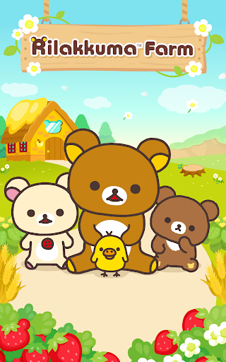 Télécharger Rilakkuma Farm apk mod screenshots 5