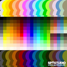 Photo: Twice as much color!
