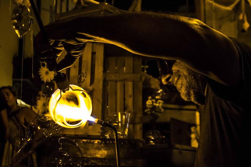 arte notturna di ph veronica bendinelli