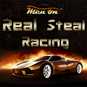 Real Steal Racing icon
