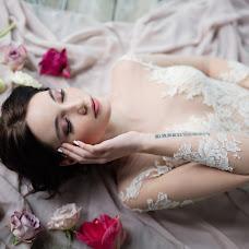 Wedding photographer Anastasiya Nikitina (anikitina). Photo of 03.02.2017