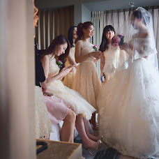 Wedding photographer Xavier Lee (Weddingxavier). Photo of 22.06.2017