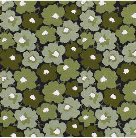 Trikå Carnaby grön