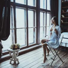 Wedding photographer Lana Melnikova (SvetlanaMel). Photo of 27.10.2015