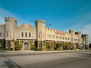 Photo: World Headquarters in Burbank, California.