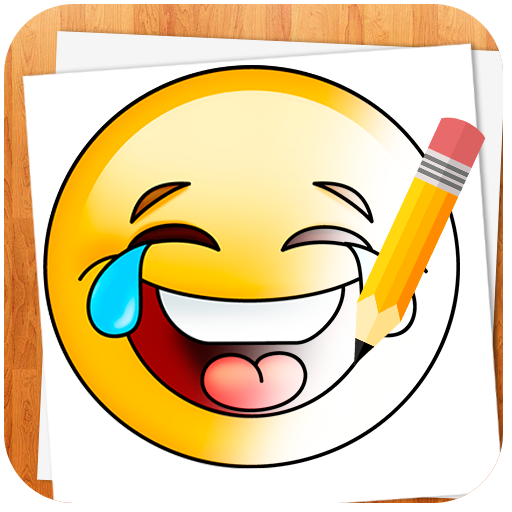 How to Draw Emoji Emoticons