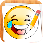 How to Draw Emoji Emoticons Icon