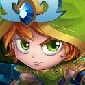 Knight and Magic - Kingdom of Chaos icon