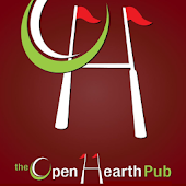 The Open Hearth Pub