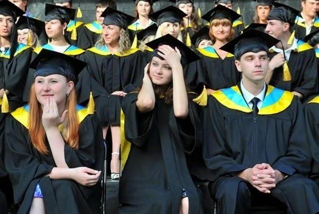 Результати дослідження: українським студентам не вистачає мотивації для навчання