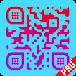 QR Reader PRO game APK