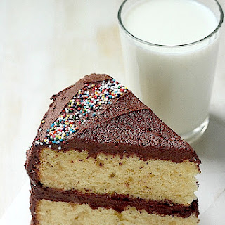 Yellow Cake And Cream Of Coconut Recipes