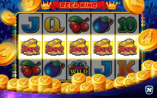 Reel Kingu2122 Slot screenshots 8