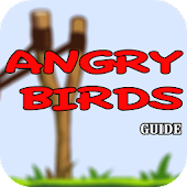 Free Angry Birds Cheat