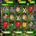 Amazonia King Plus Caça Niquel