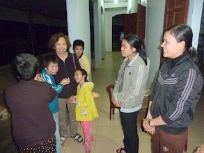 Photo: Thăm Trung Tâm Khuyết Tật Thổ Hoàng/Hương Khê/Hà Tĩnh