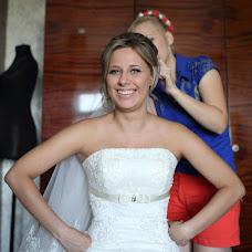 Wedding photographer Maksim Novikov (MaximN). Photo of 22.10.2014