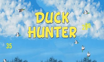 Screenshot of The Duck Hunter
