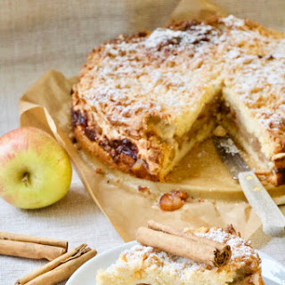 Best Buttery Apple Pie with a Twist.