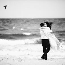 Wedding photographer Elena Andreychuk (pani-helen). Photo of 04.10.2015